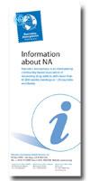 Informational Pamphlets